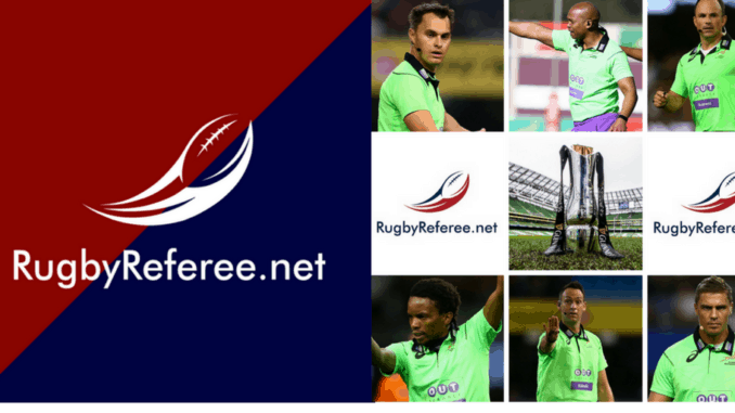 South African referees added to expanded Pro14 Celtic league