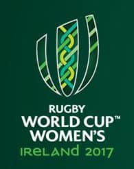 Womens Rugby World Cup logo