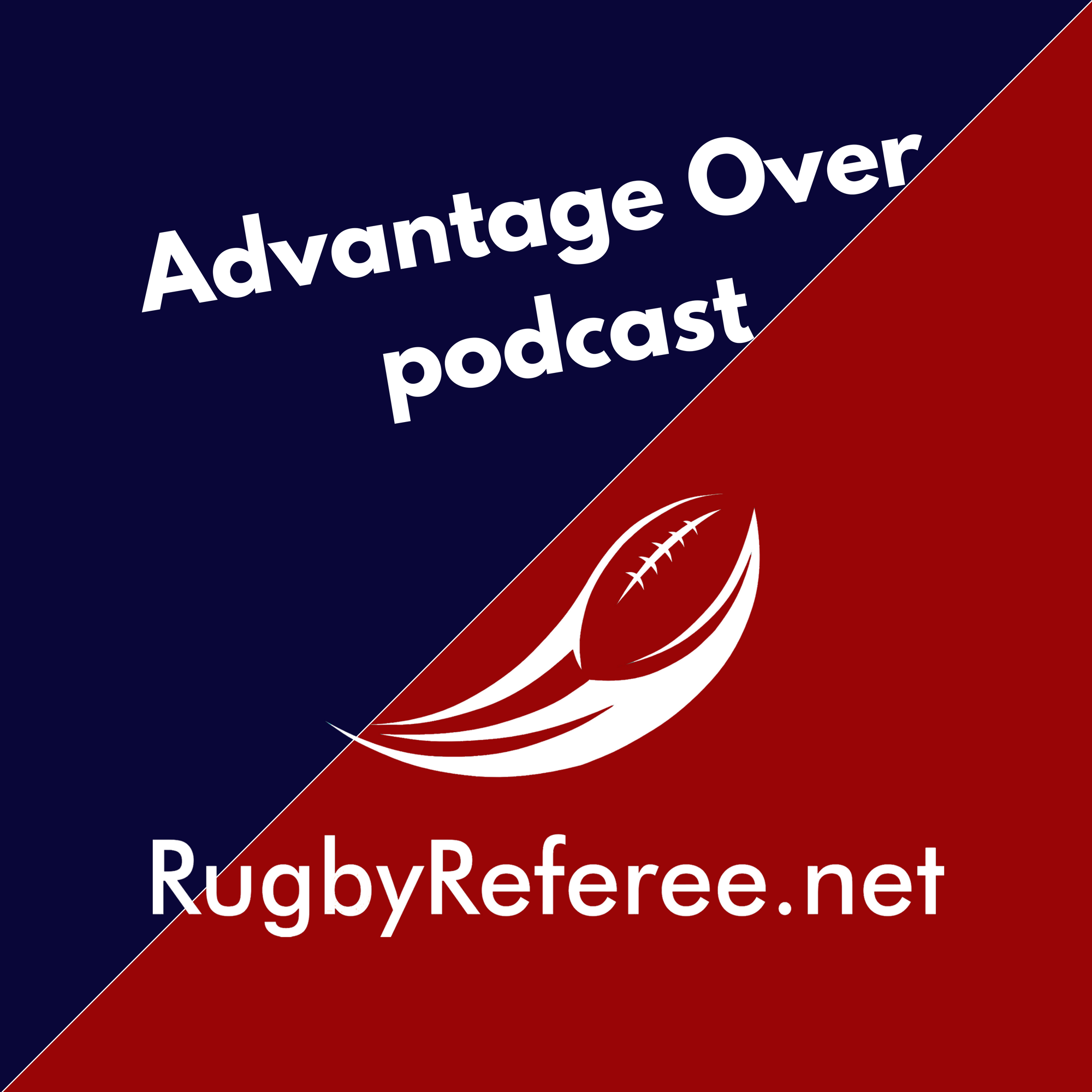 Advantage Over Podcast